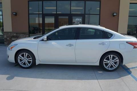 2015 Nissan Altima for sale in Wahpeton, ND