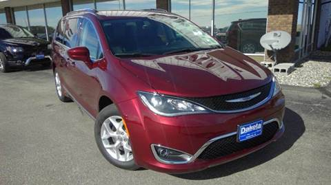 2018 Chrysler Pacifica for sale in Wahpeton, ND