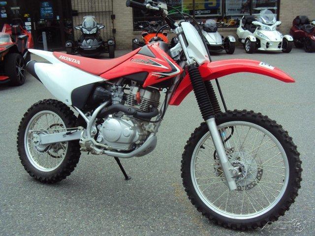 2014 Honda CRF®