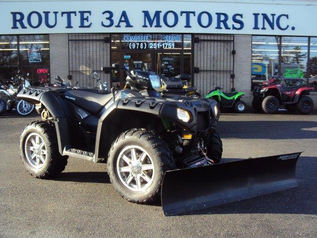 2011 Polaris Sportsman®