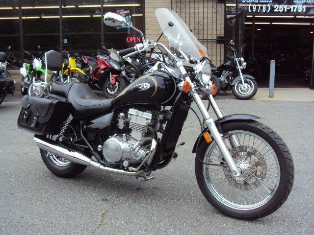2003 Kawasaki Vulcan 500