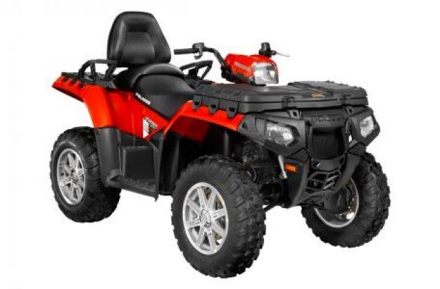 2014 Polaris Sportsman Touring 850 EPS