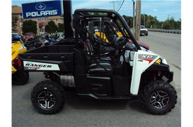 2014 Polaris Ranger XP 900 EPS LE