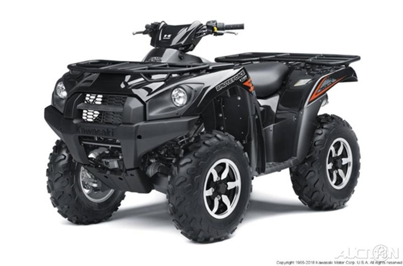2018 Kawasaki Brute Force™