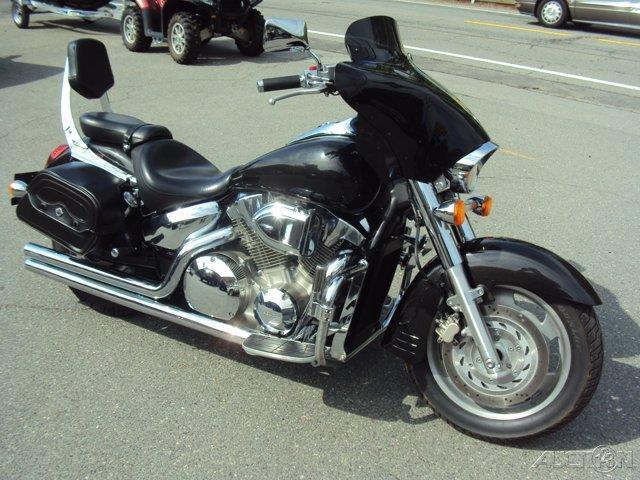 2009 Honda VTX 1300C