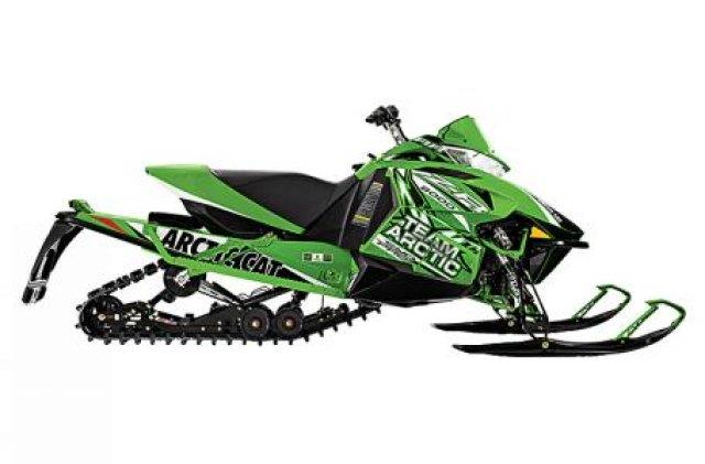 2014 Arctic Cat ZR 8000