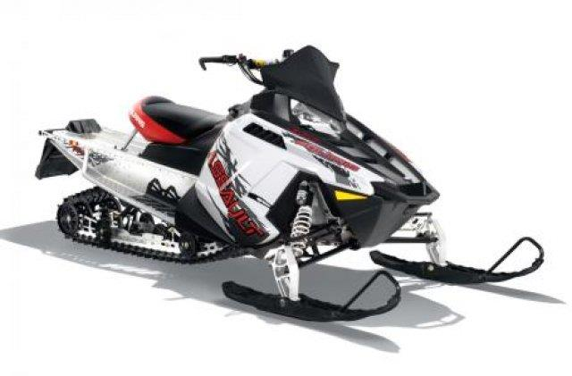 2014 Polaris 600 Swithcback Assault 144