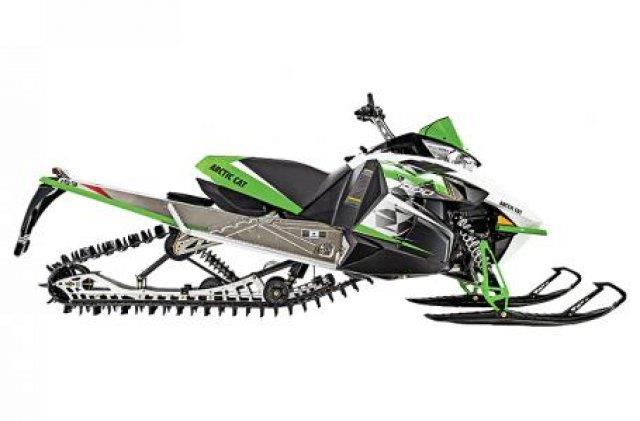 2014 Arctic Cat M 8000