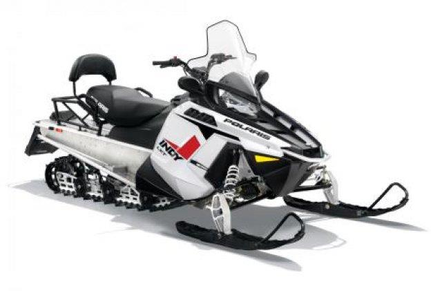 2014 Polaris Indy