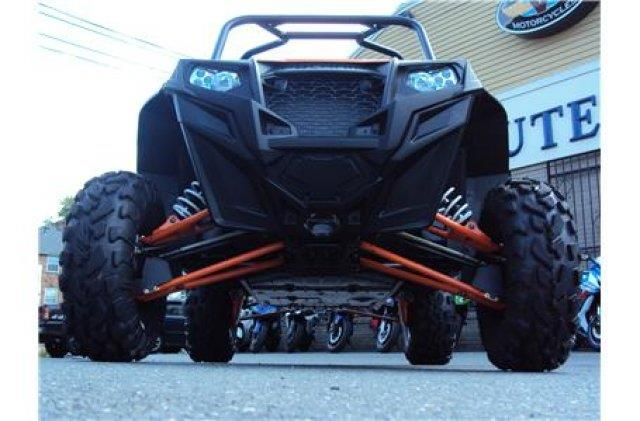 2013 Polaris RZR XP 900 EPS LE  - NORTH CHELMSFORD MA