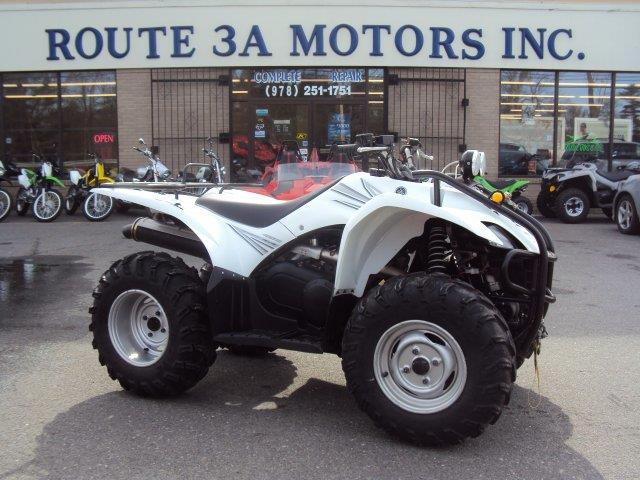 2006 Yamaha Wolverine®