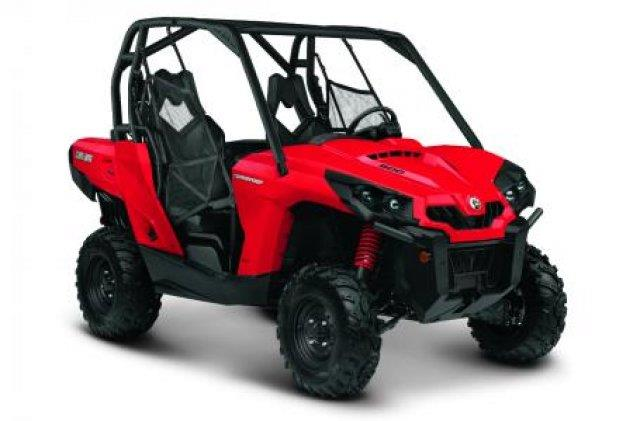 2014 Can-AM® Commander 800R