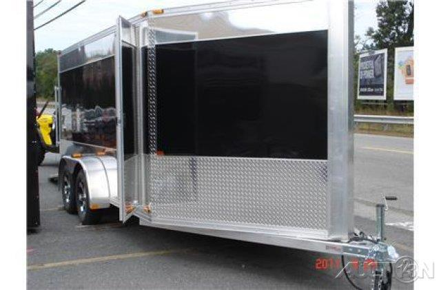 2011 Polaris Industries PEM 7 X 14  - NORTH CHELMSFORD MA