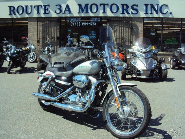 2005 Harley-Davidson® Sportster®