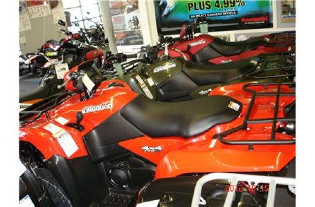 2013 Suzuki 750 AXI POWER STEERING  - NORTH CHELMSFORD MA