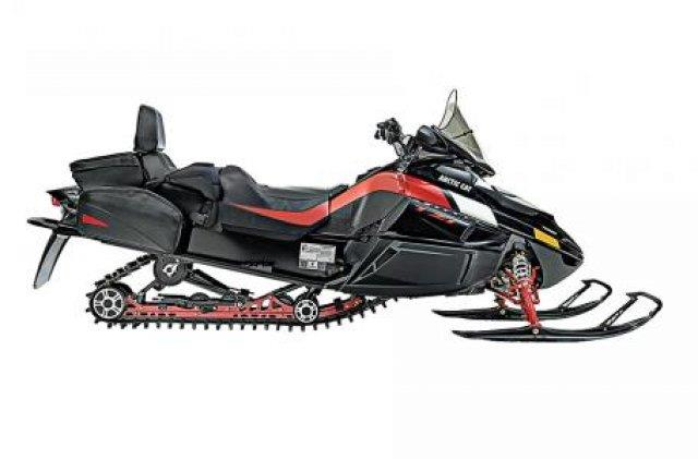 2014 Arctic Cat TZ1 Turbo LXR