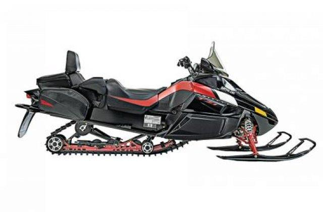 2014 Arctic Cat TZ1 LXR