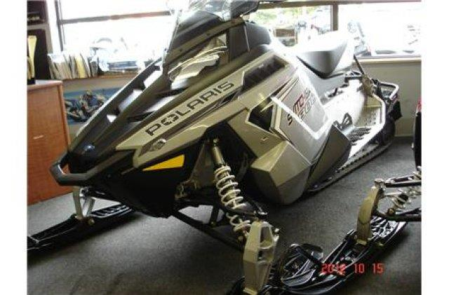 2012 Polaris 800 SWITCHBACK ES  - NORTH CHELMSFORD MA