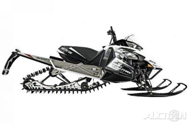 2014 Arctic Cat XF 9000