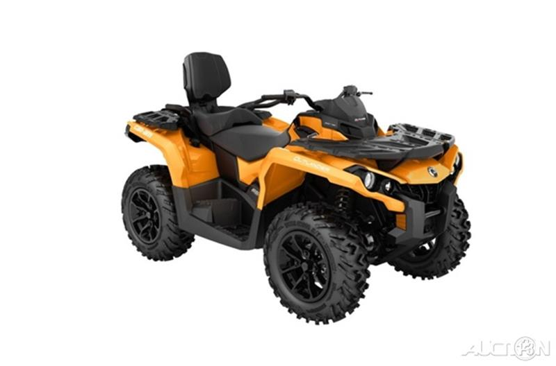 2018 Can-Am Outlander™ MAX