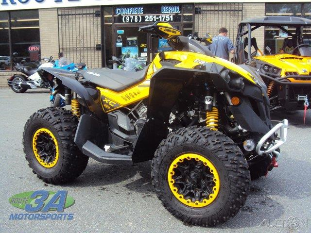 2014 Can-Am™ Renegade