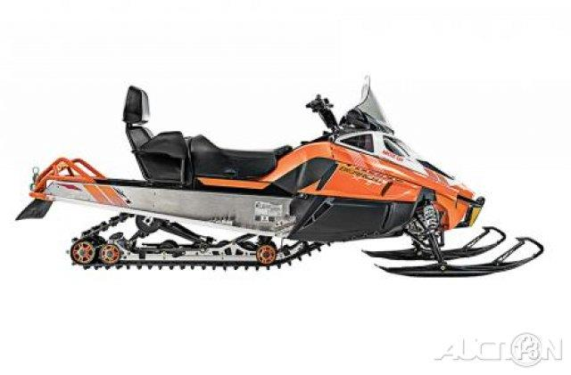 2014 Arctic Cat Bearcat®