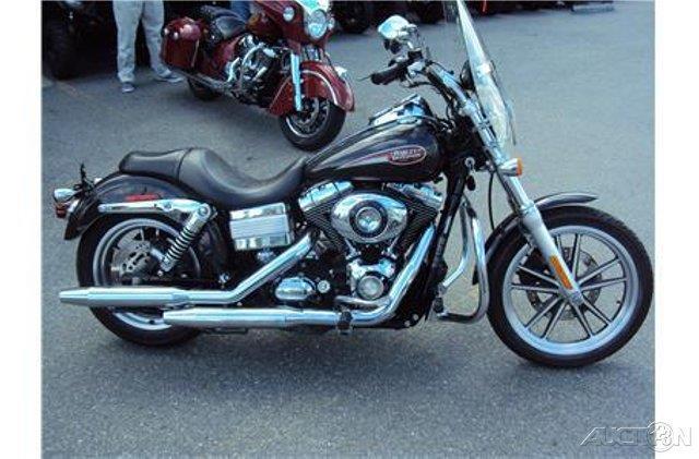 2007 Harley-Davidson® Dyna®