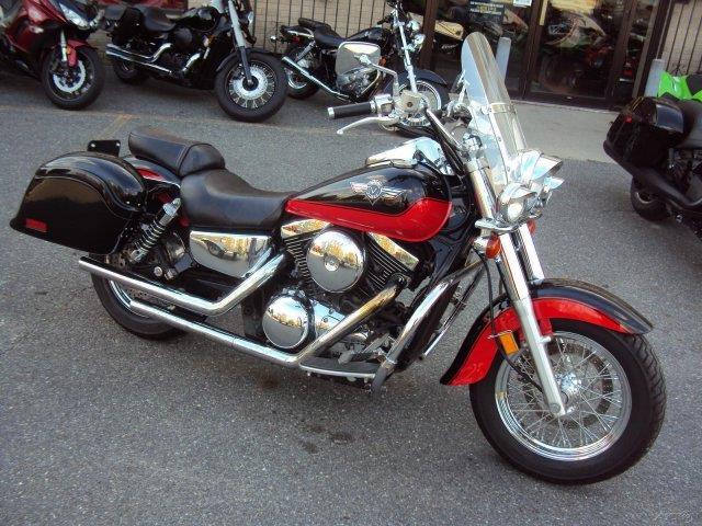 2004 Kawasaki Vulcan®