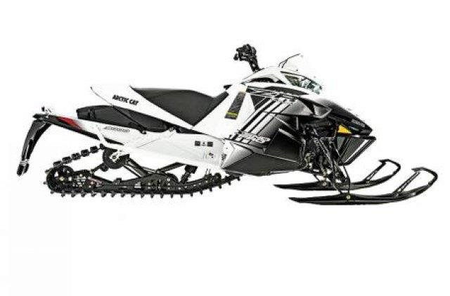 2014 Arctic Cat ZR 9000