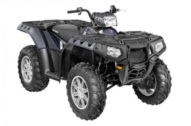2014 Polaris Sportsman XP 850 EPS