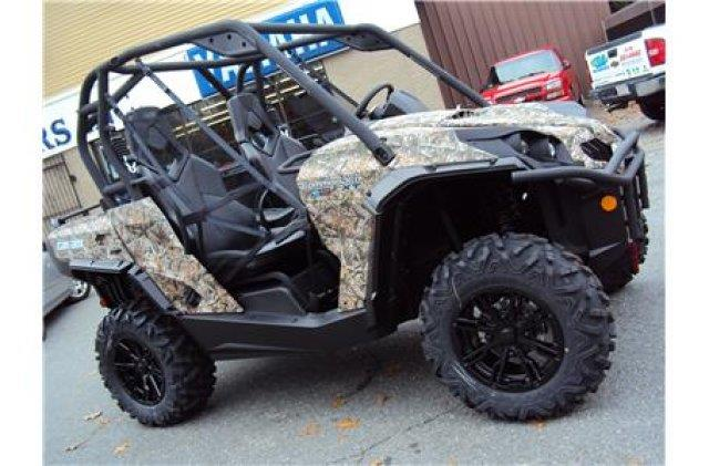 2013 Can-Am™ Commander 1000 XT - NORTH CHELMSFORD MA