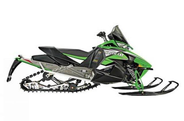 2014 Arctic Cat ZR 7000