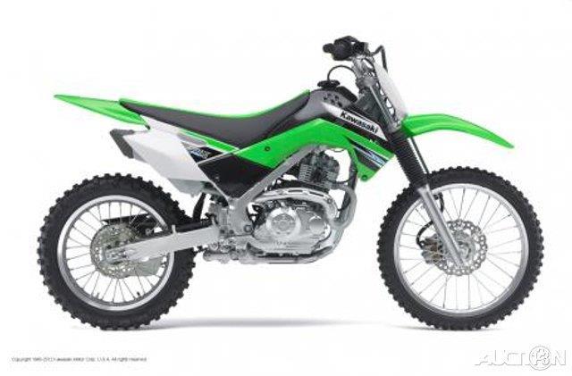 2012 Kawasaki KLX™