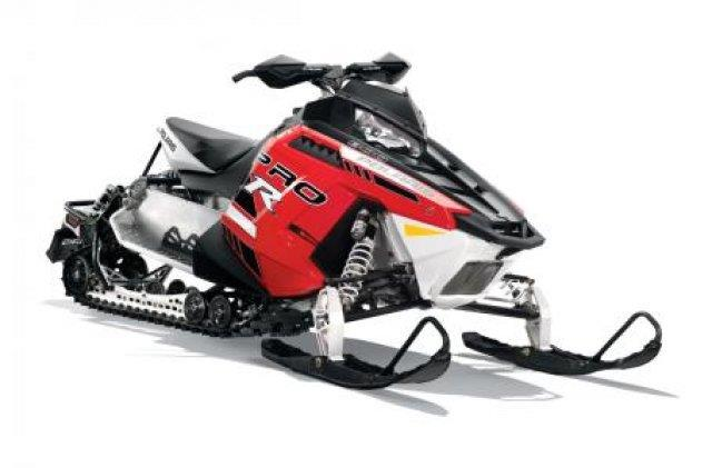 2014 Polaris SwitchBack™
