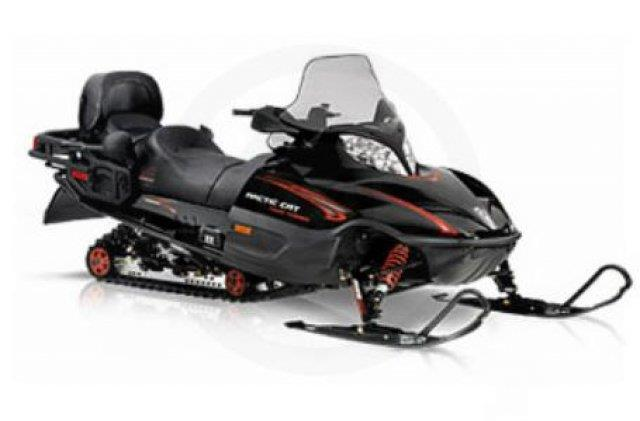 2005 Arctic Cat T660