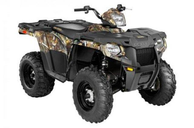 2014 Polaris Sportsman 570 EPS PPC