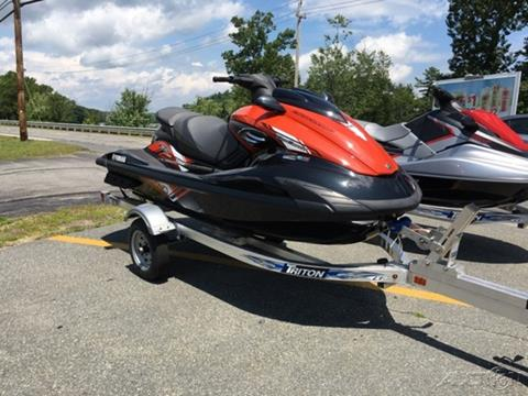 2014 Yamaha FZS for sale in North Chelmsford, MA
