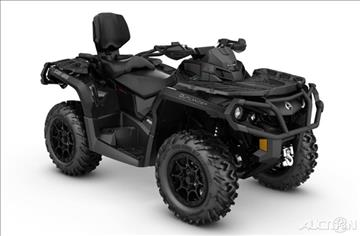 2017 Can-Am Outlander™ MAX