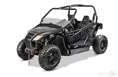 2017 Arctic Cat Wildcat Trail for sale in North Chelmsford, MA