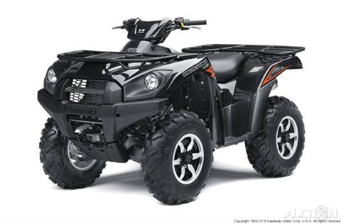 2018 Kawasaki Brute Force™ for sale in North Chelmsford, MA