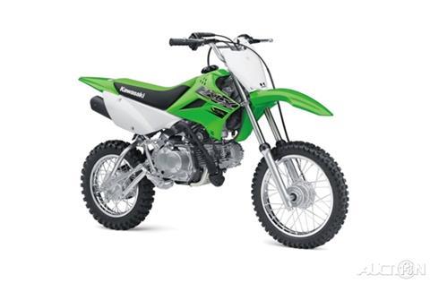 2019 Kawasaki KLX™ for sale in North Chelmsford, MA