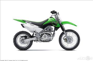 2017 Kawasaki KLX™