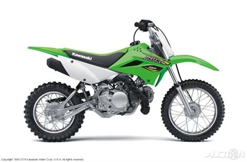 2018 Kawasaki KLX™ for sale in North Chelmsford, MA