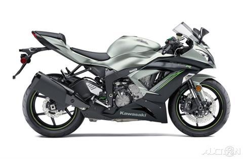 Kawasaki Ninja ZX-6R For Sale - Carsforsale.com