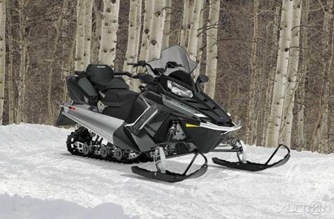 2018 Polaris Indy® Adventure for sale in North Chelmsford, MA