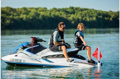 2017 Yamaha EX SPORT for sale in North Chelmsford, MA