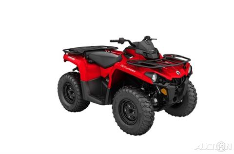 2018 Can-Am Outlander™
