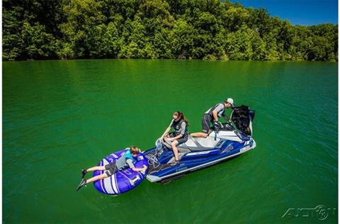 2017 Yamaha FX CRUSIER LIMITED for sale in North Chelmsford, MA