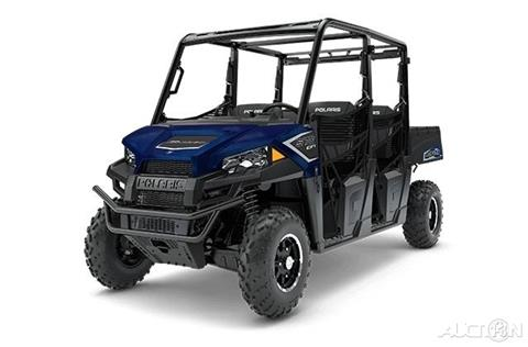2018 Polaris Ranger® 570 for sale in North Chelmsford, MA