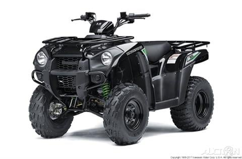 2017 Kawasaki Brute Force™ for sale in North Chelmsford, MA